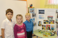 VII муниципальный конкурс-выставка по легоконструированию